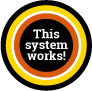 System Freight Logo